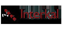 Interkal Seating logo